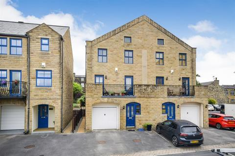 4 bedroom semi-detached house for sale - The Anchorage, Bingley, BD16 4BR