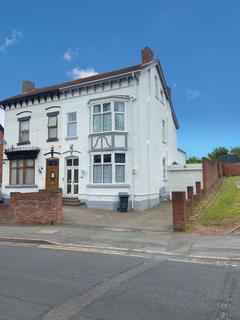 6 bedroom semi-detached house for sale - Oaklands Road, Wolverhampton, WV3 0DS
