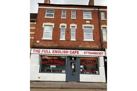 Property for sale - Astwood Road, Worcester, WR3 8EZ