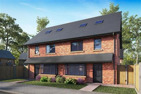 4 bedroom semi-detached house for sale - Maple Grove, Manchester