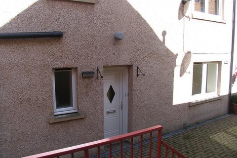 1 bedroom ground floor flat to rent - 2 Gibsons Close, Bank Street, Galashiels TD1 1HX