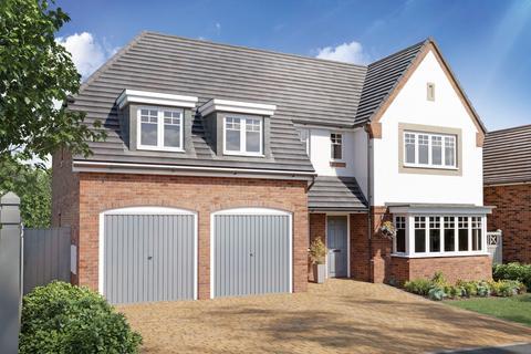 5 bedroom detached house for sale - The Berrington, Hamstead Hill, Birmingham, B20