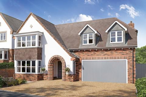 5 bedroom detached house for sale - The Kinnersley, Hamstead Hill, Birmingham, B20