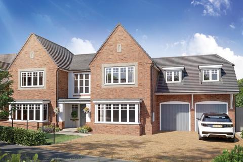 5 bedroom detached house for sale - The Gatley, Hamstead Hill, Birmingham, B20