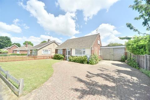 4 bedroom bungalow for sale - West Drive, Mildenhall, Bury St. Edmunds, IP28