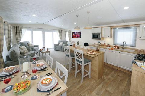 3 bedroom park home for sale - Cogenhoe Northamptonshire