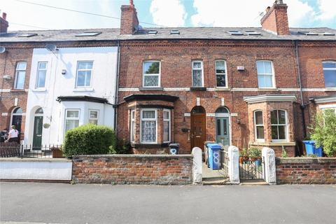 5 bedroom terraced house for sale - Abney Road, Heaton Chapel, Stockport, SK4