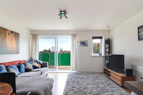 2 bedroom flat for sale - Cowden House, 43 William Whiffin Square, Bow, London, E3