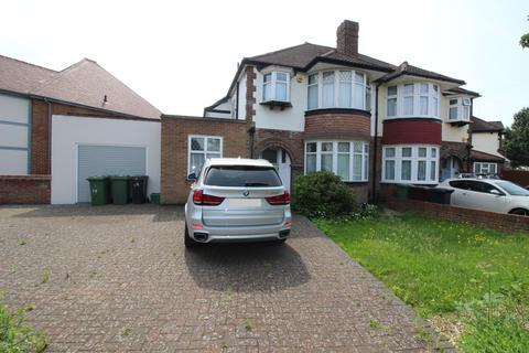 4 bedroom semi-detached house for sale - Woodlands Avenue, Worcester Park KT4