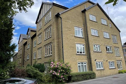 2 bedroom flat for sale - Grove Road, Ilkley, LS29