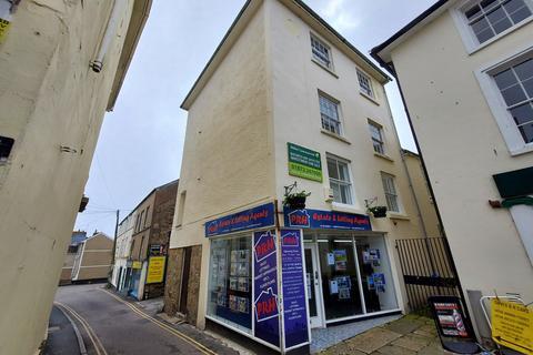 2 bedroom flat to rent - 4 Green Market, Penzance, Cornwall, TR18