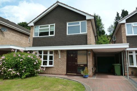 4 bedroom link detached house for sale - Alpine Way, Compton, Wolverhampton, WV3