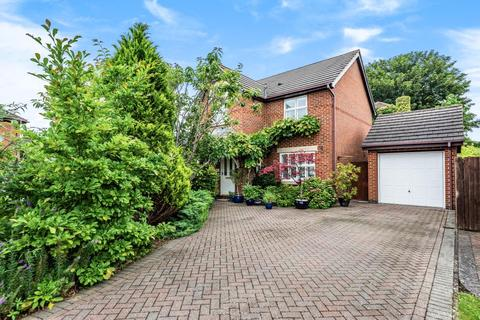 4 bedroom detached house for sale - Cul-de-sac location,  Bicester,  Oxfordshire,  OX26