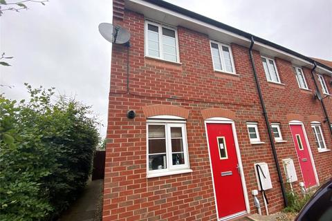 2 bedroom semi-detached house to rent - Hathersage Close, Grantham, NG31