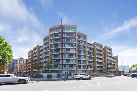 1 bedroom apartment for sale - Viridian Apartments, Battersea Park Road, London, SW8