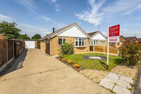 2 bedroom detached bungalow for sale - Aldergrove Crescent, Lincoln, LN6