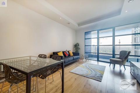 1 bedroom apartment for sale - London City Island, London E14