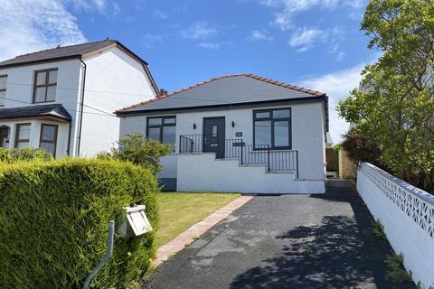 3 bedroom detached bungalow for sale - Heol Treventy, Cross Hands
