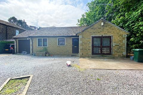 2 bedroom detached bungalow for sale - The Croft, School Street