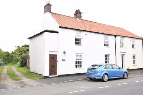 3 bedroom cottage for sale - Westgate, Patrington