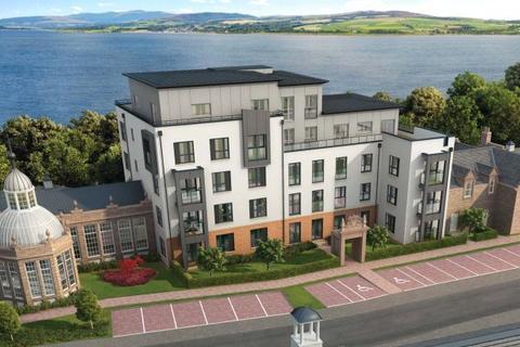 2 bedroom apartment for sale - Plot 423, The Orangery, Castlebank, Port Glasgow, Inverclyde