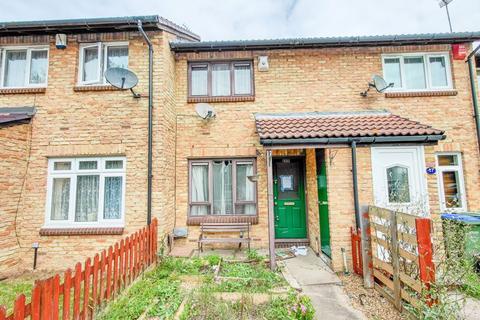 2 bedroom terraced house for sale - Haldane Road, North Thamesmead