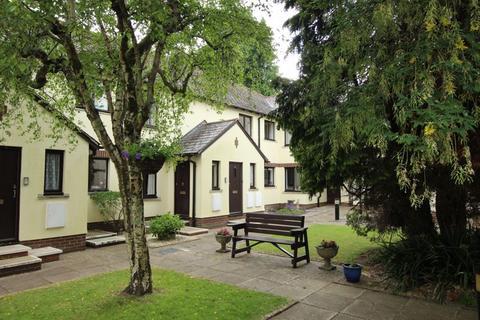 2 bedroom retirement property for sale - Coronation Road, Totnes