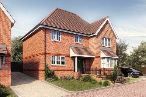 4 bedroom detached house for sale - Oakmere Grove, Potters Bar, Hertfordshire, EN6