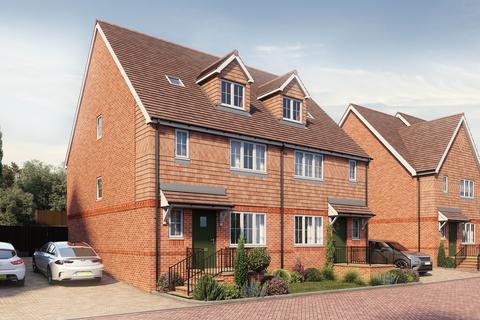 4 bedroom semi-detached house for sale - Fenton Close, Potters Bar, Hertfordshire, EN6