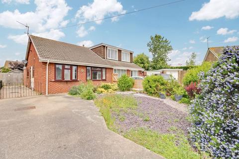 2 bedroom semi-detached bungalow for sale - Watkinson Close, Preston