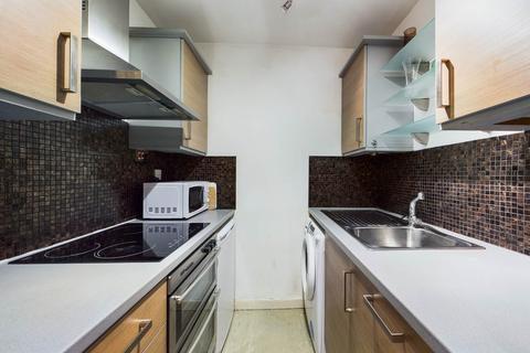 1 bedroom flat to rent - Grafton Way, Bloomsbury, London