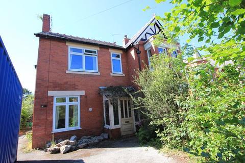 3 bedroom semi-detached house for sale - Kings Road, Colwyn Bay
