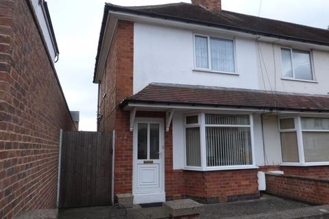 2 bedroom terraced house for sale - Park Road, South Wigston