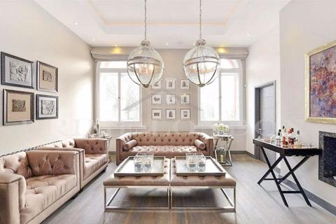 3 bedroom apartment for sale - 23 Hyde Park Place, Marble Arch, London
