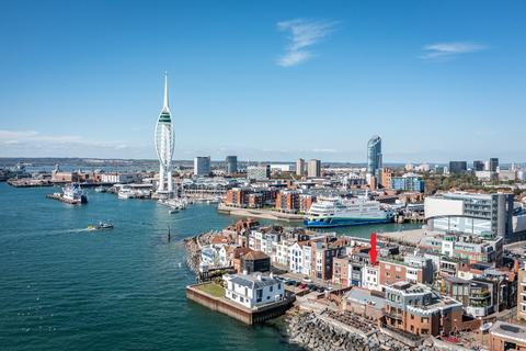 4 bedroom house for sale - West Street, Portsmouth