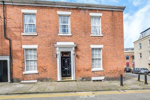 4 bedroom semi-detached house for sale - Regent Street, Preston, PR1