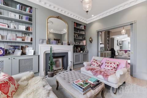 4 bedroom semi-detached house for sale - Gladwell Road, N8