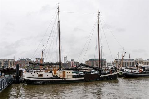 3 bedroom houseboat for sale -