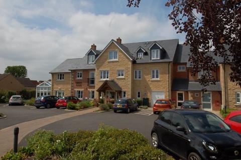 2 bedroom retirement property for sale - Heron Court KIDLINGTON