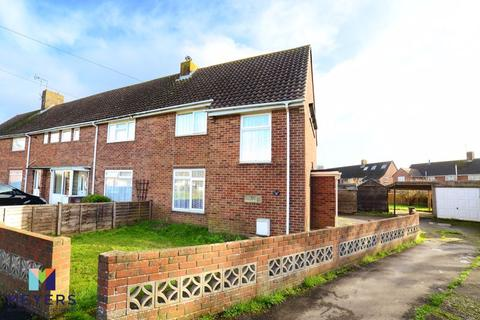 2 bedroom house for sale - Edward Road, Christchurch, BH23