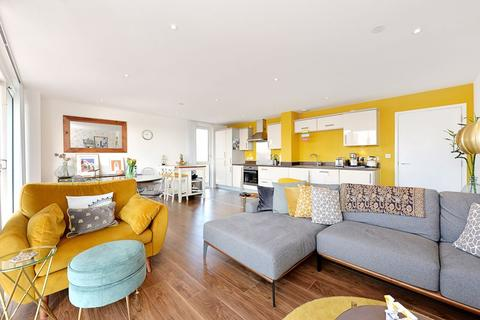 2 bedroom apartment for sale - Hay Currie Street, Poplar, London, E14