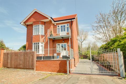 4 bedroom detached house for sale - Marine Avenue, Skegness