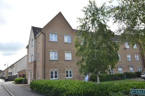 1 bedroom flat for sale - Hargate Way, Hampton Hargate, Peterborough
