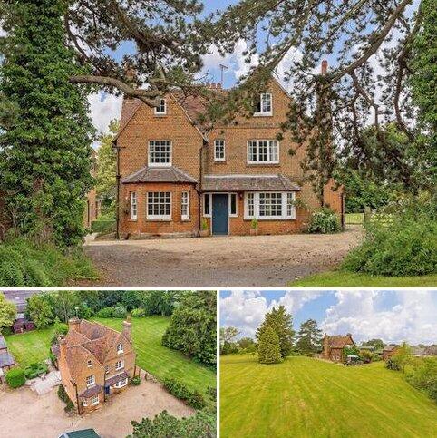 5 bedroom detached house for sale - Coopers Green Lane, Welwyn Garden City