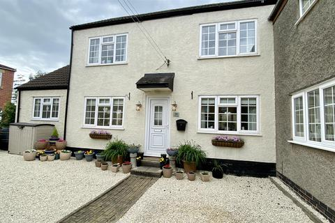 2 bedroom cottage for sale - Newbold Road, Barlestone, Nuneaton