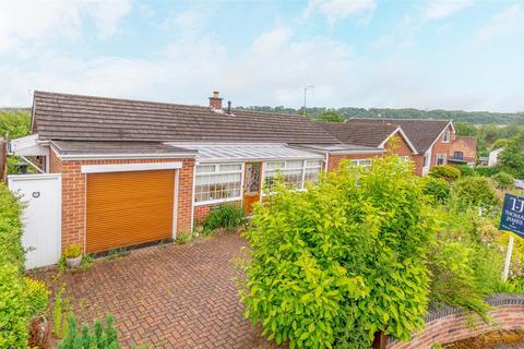 2 bedroom detached bungalow for sale - Ploughman Avenue, Woodborough, Nottingham