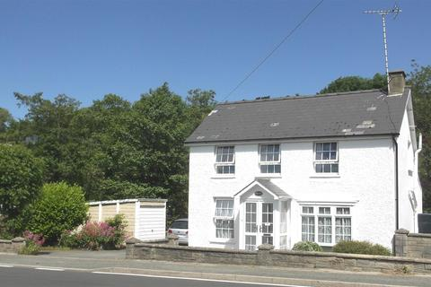 2 bedroom detached house for sale - Capel Bangor, Aberystwyth
