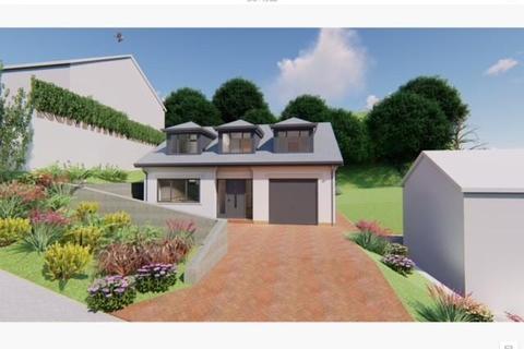 Land for sale - Tan Y Foel, Borth-Y-Gest, Porthmadog