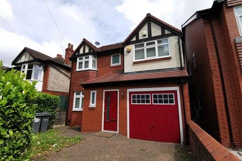 5 bedroom detached house to rent - Mauldeth Road West, Withington, Manchester