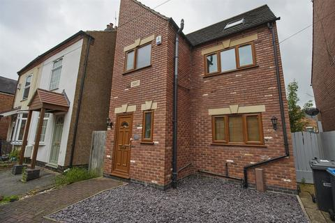 4 bedroom detached house for sale - The Narrows, Hinckley